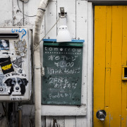 Bar, Golden Gai